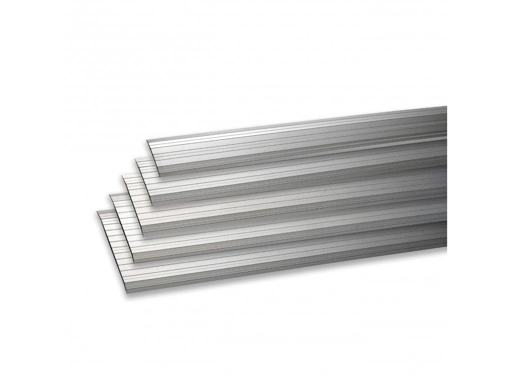 Prahový přejezd 100 x 10,5cm