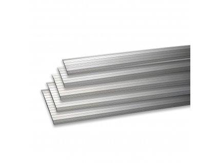 Prahový přejezd 180 x 10,5cm