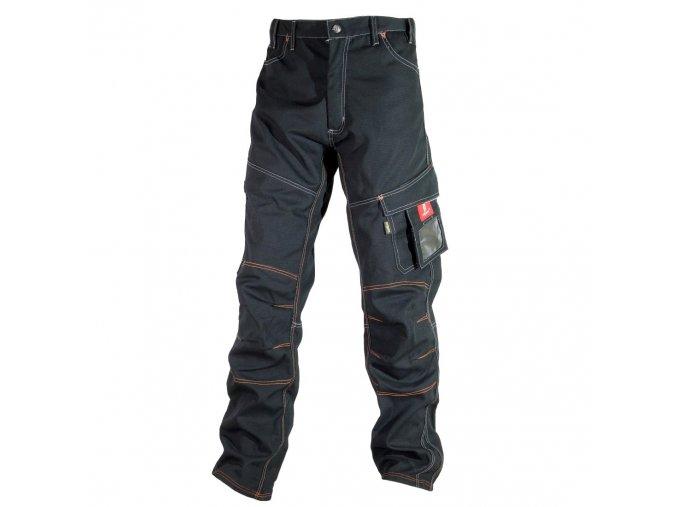 Pracovné nohavice  do pása URG E 260g/m2