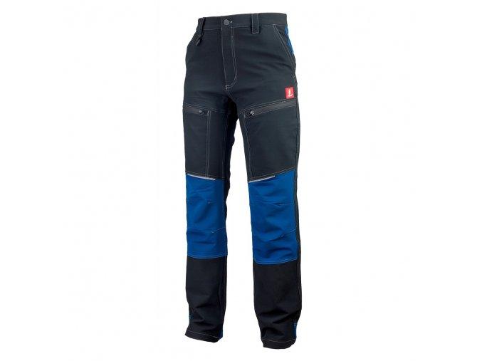 Pracovné nohavice softshellové URG 710