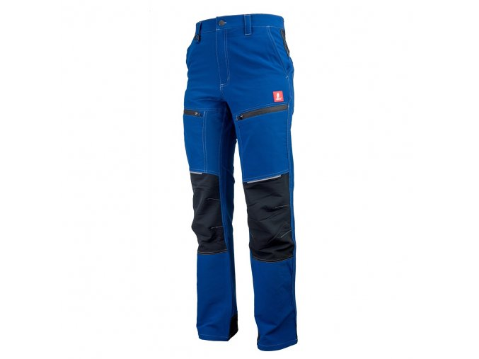 Pracovné nohavice softshellové URG 711