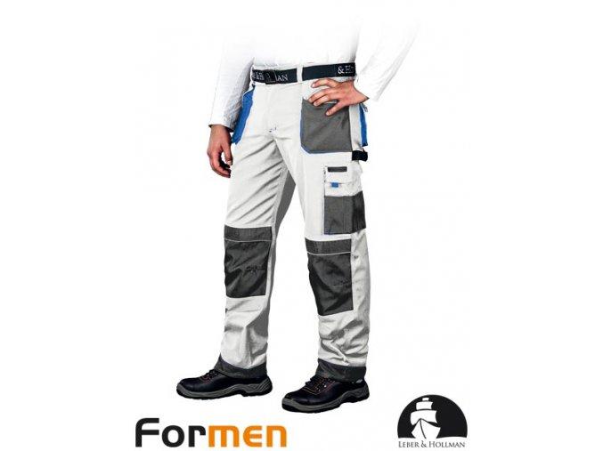 Pracovné nohavice do pása LH - FMN T WSN