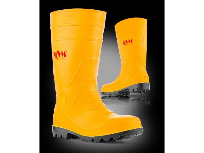 vm footwear 1003 O4 SAPPORO b