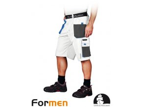Pracovné kraťasy-šortky LH-FMN-TS WSN