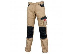 Pracovné nohavice do pása URG D