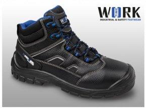 Pracovná obuv BRUSEL O1