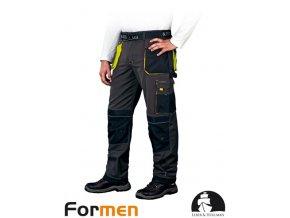 Pracovné nohavice do pása LH - FMN T SBY
