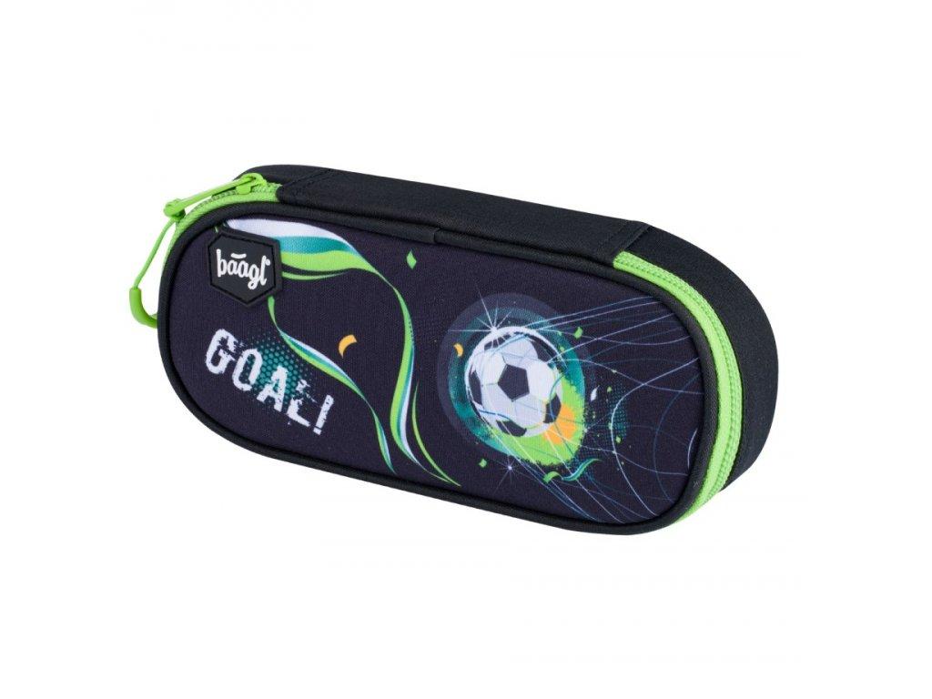 64176 4 baagl penal etue kompakt fotbal