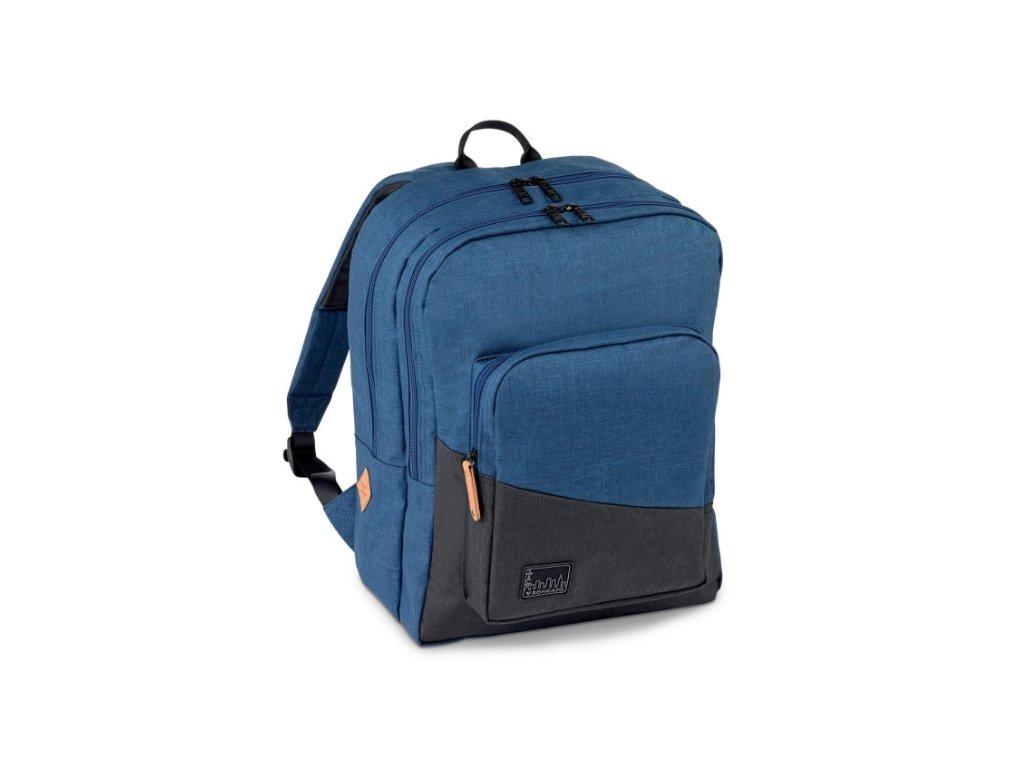 168973 6 batoh roncato adventure blue