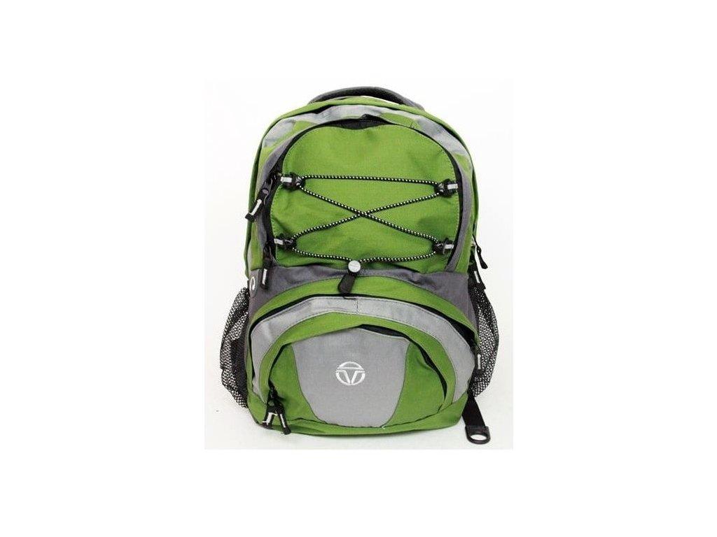 165433 5 batoh travelite basics green