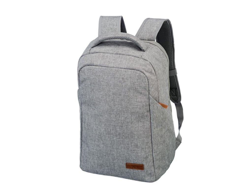 168715 3 batoh travelite basics safety grey