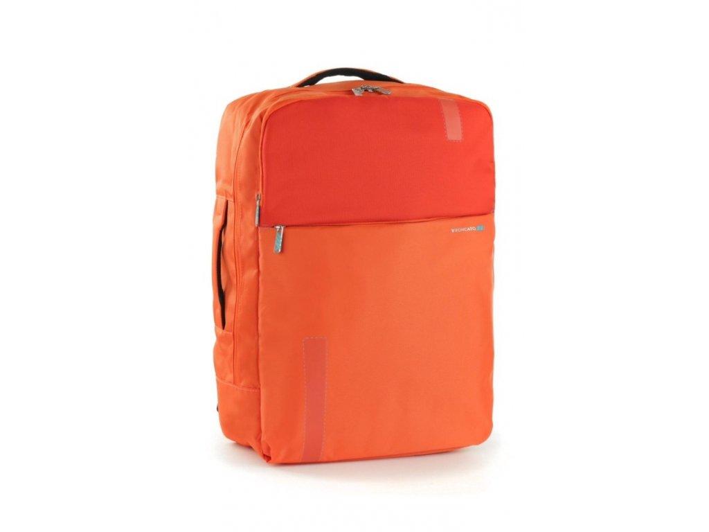 169651 5 cestovni batoh roncato speed orange