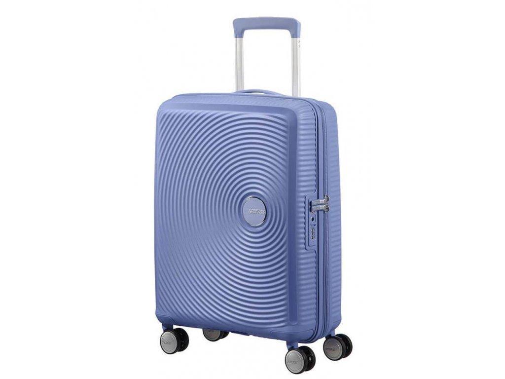 174877 10 cestovni kufr american tourister sound box s exp tyrkysova