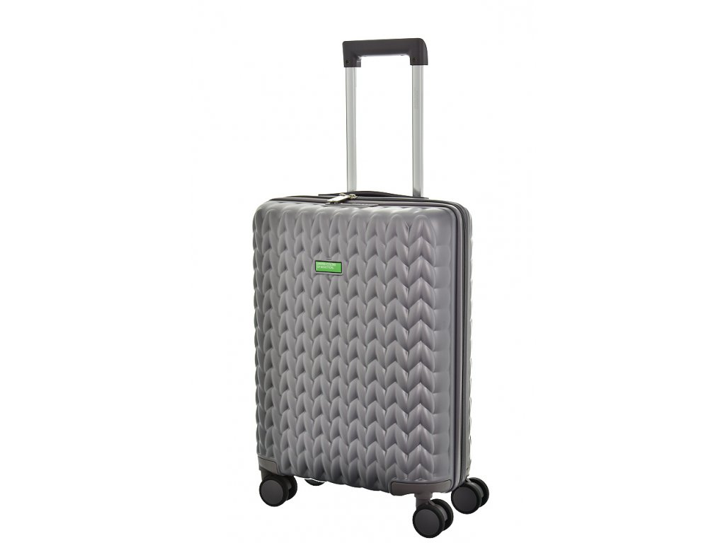 173470 7 cestovni kufr benetton knit 4w s seda