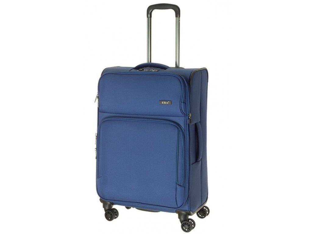 166279 6 cestovni kufr d n 4w m modra