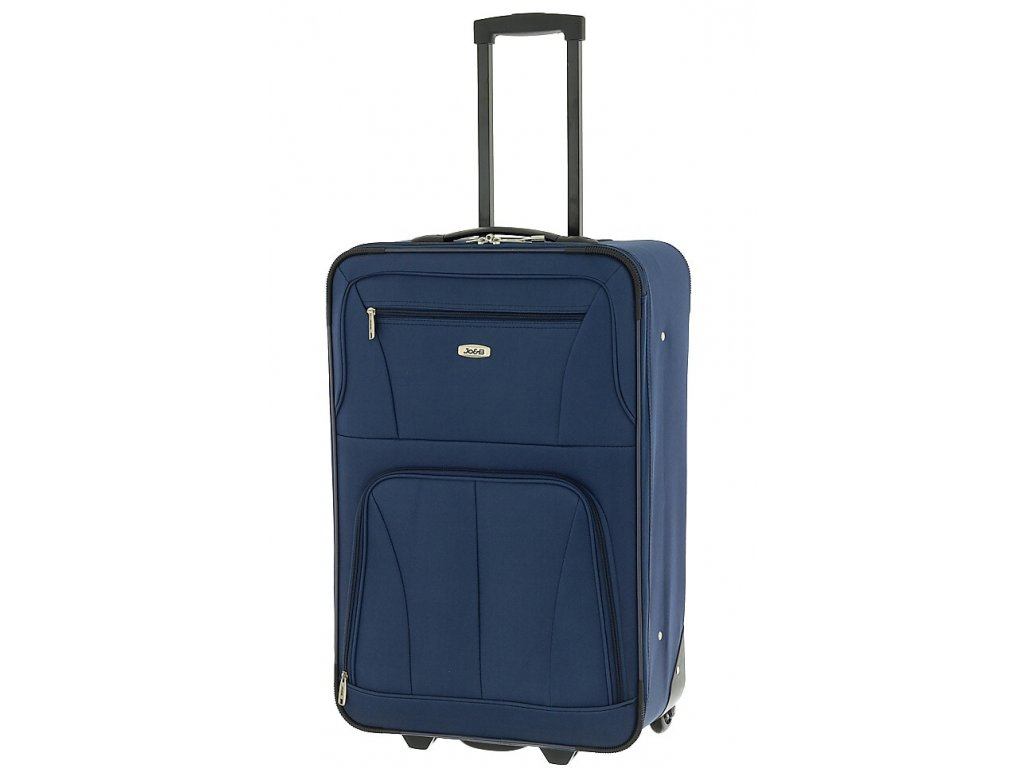 164470 4 cestovni kufr dielle m modra