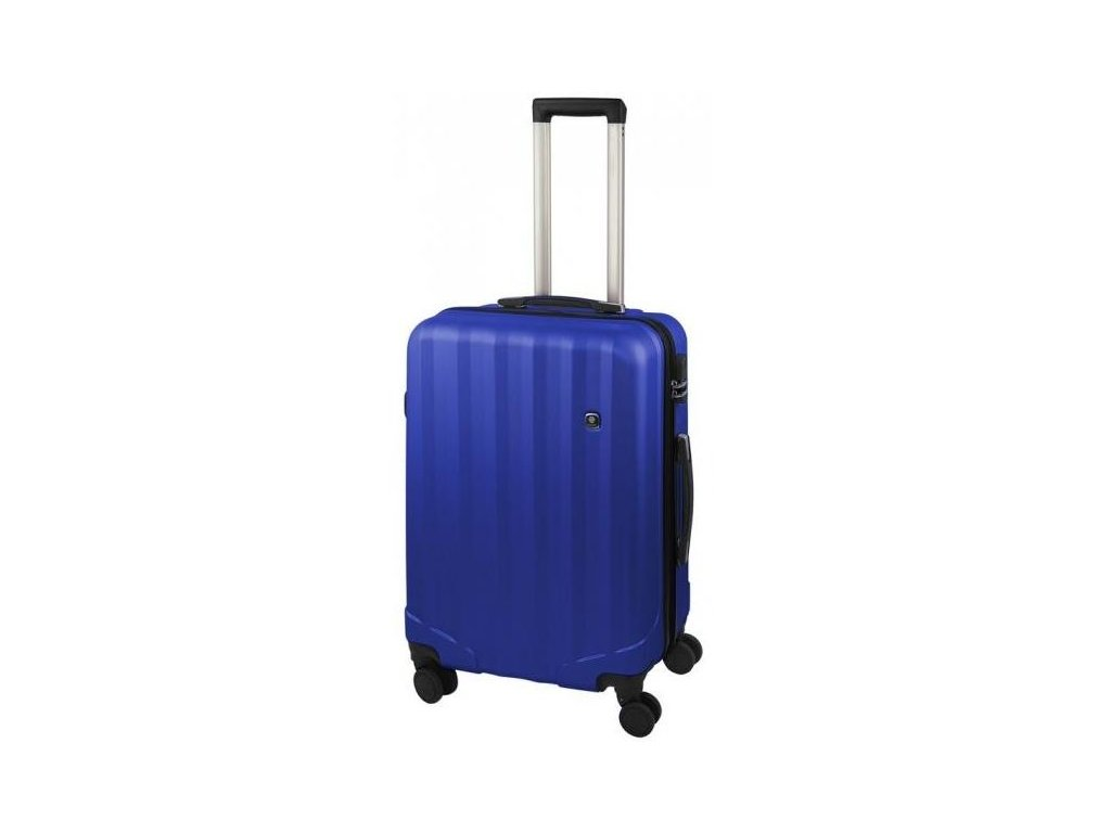 167284 4 cestovni kufr dielle m modra