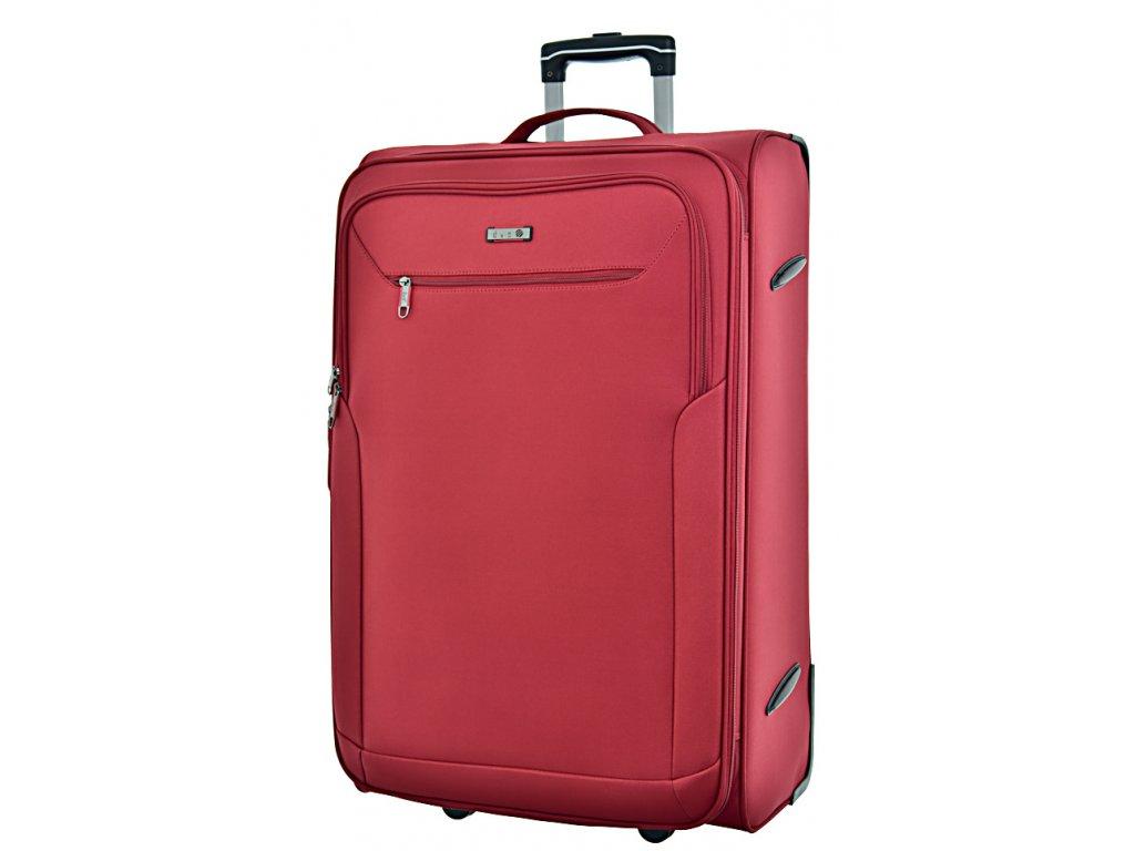 171271 6 cestovni kufr d n 2w l red