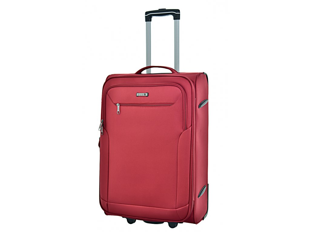 171265 6 cestovni kufr d n 2w m red