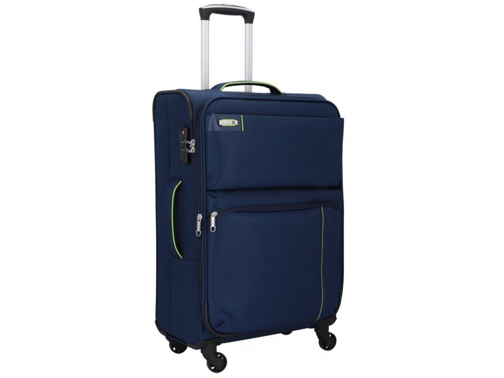176536 4 cestovni kufr d n 4w m tmave modra