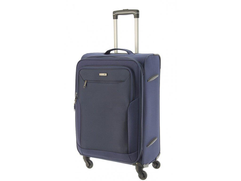 167809 6 cestovni kufr d n 4w m modra