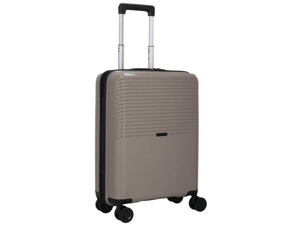 176248 4 cestovni kufr d n 4w s pp kremova