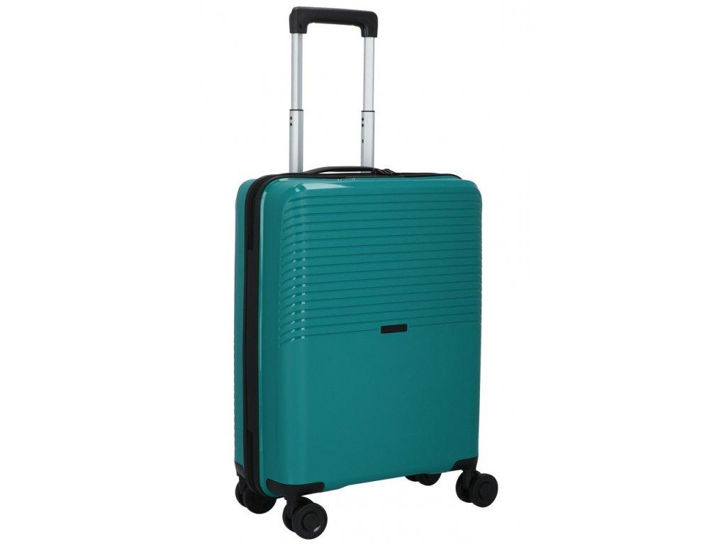 176254 4 cestovni kufr d n 4w s pp petrolejova