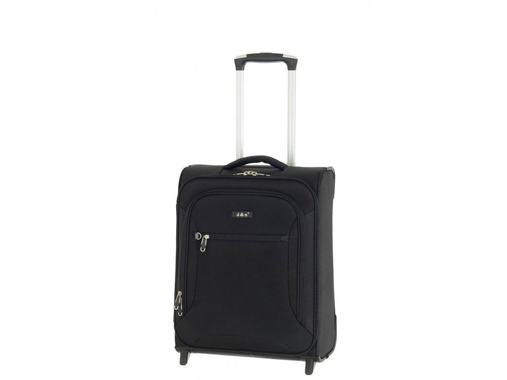165139 5 cestovni kufr d n s cerna