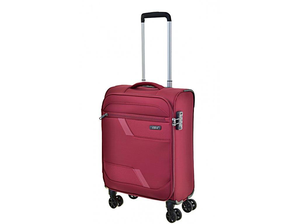 170320 7 cestovni kufr d n s red