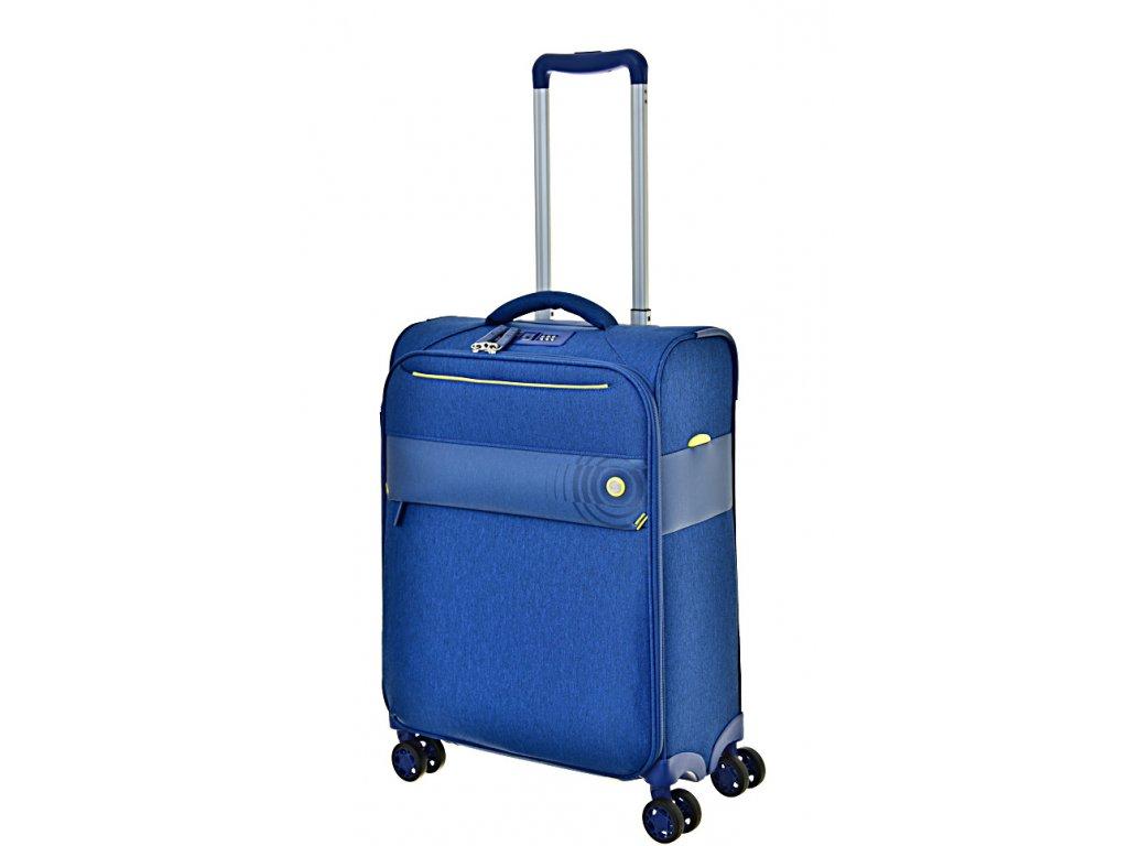 170344 7 cestovni kufr d n s blue