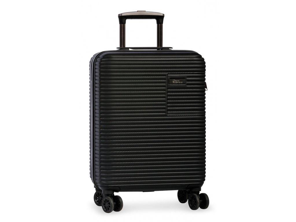 171388 2 cestovni kufr fabrizio breeze 4w s black