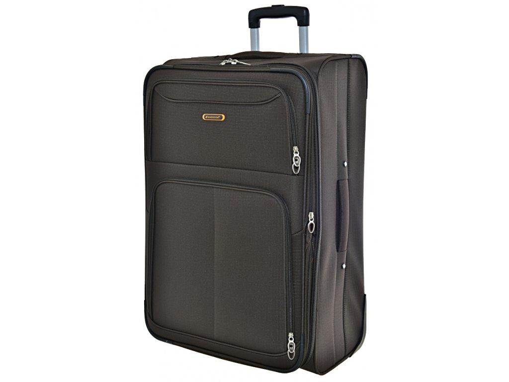 190087 cestovni kufr madisson 2w l brown