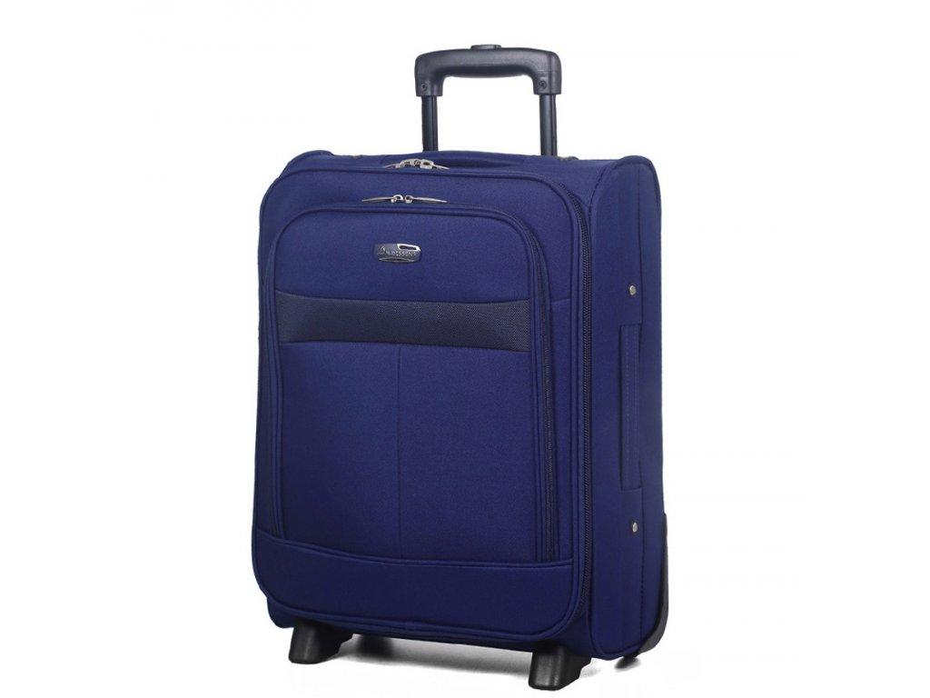 174226 7 cestovni kufr madisson 2w s tmave modra