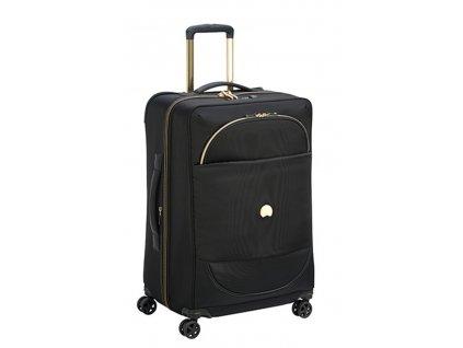 170608 6 cestovni kufr delsey montrouge 68 black