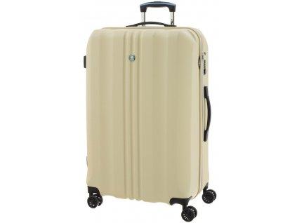 165472 6 cestovni kufr dielle l kremova
