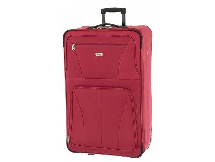 164476 4 cestovni kufr dielle l cervena
