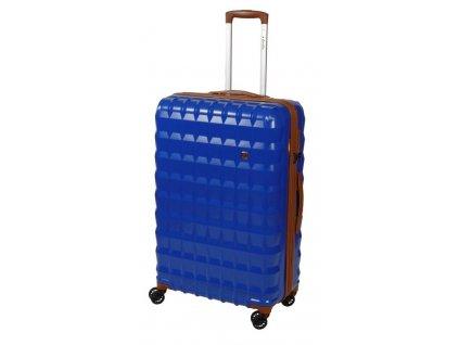 167131 7 cestovni kufr dielle pp l modra