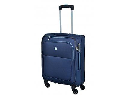 173119 7 cestovni kufr dielle s modra