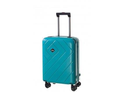 165316 6 cestovni kufr dielle s zelena