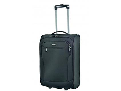 171256 5 cestovni kufr d n 2w s black