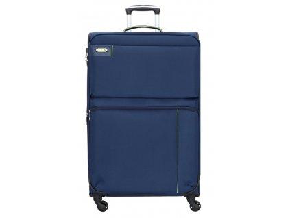 176545 5 cestovni kufr d n 4w l tmave modra