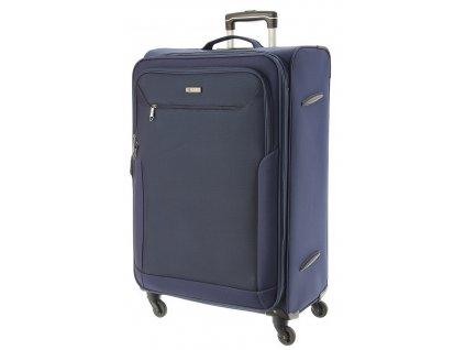 167815 6 cestovni kufr d n 4w l modra