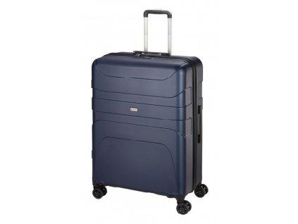 177385 4 cestovni kufr d n 4w m modra
