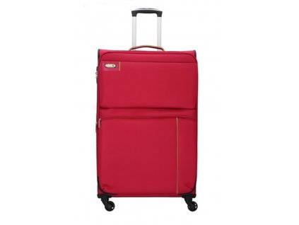 176533 5 cestovni kufr d n 4w m cervena