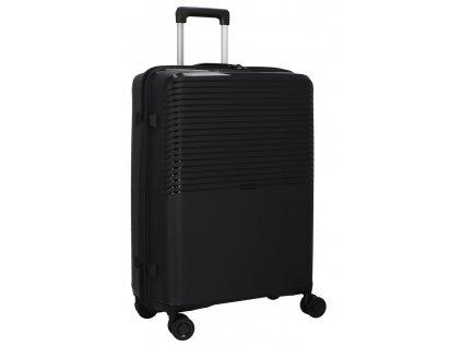176260 4 cestovni kufr d n 4w m pp cerna