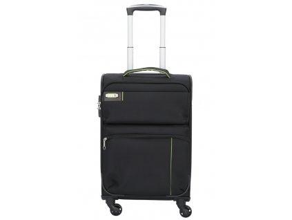 176521 5 cestovni kufr d n 4w s cerna