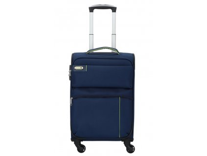 176527 5 cestovni kufr d n 4w s tmave modra