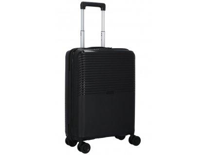 176245 4 cestovni kufr d n 4w s pp cerna