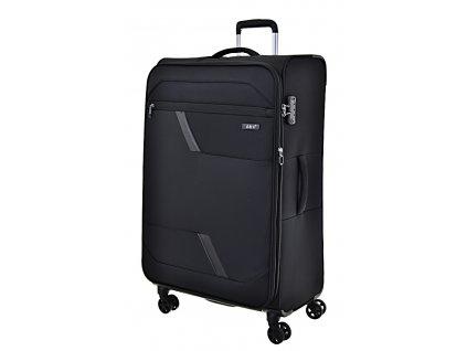 170332 7 cestovni kufr d n l black