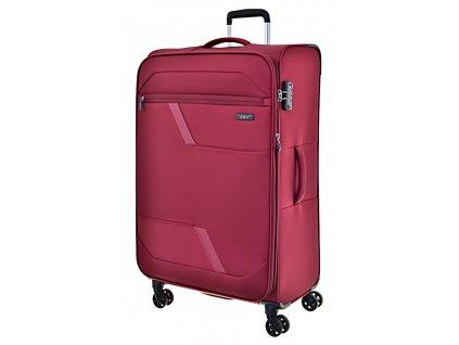 170338 7 cestovni kufr d n l red